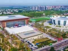 第三届中国·清丰实木家具博览会盛大开幕